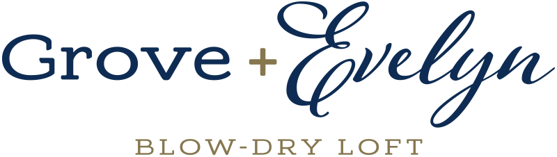grove and evelyn logo